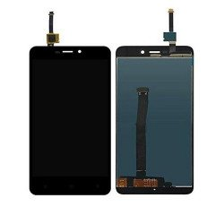 LCD with Touch Screen for Xiaomi Redmi 4A - Black