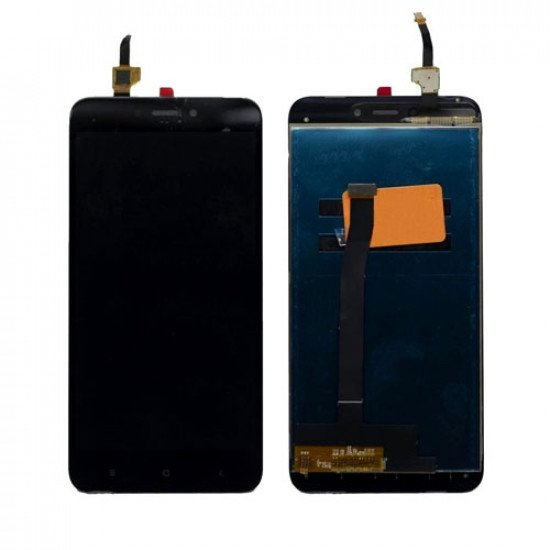 LCD with Touch Screen for Xiaomi Redmi 4X - Black