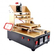 RE-791 (5 in 1 Bezel Middle Frame Separator Machine+Frame Laminator +Vacuum LCD Separator+Glue Remover+Pre-heater )