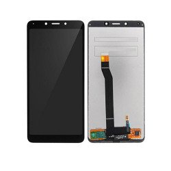 LCD With Touch Screen For Xiaomi 6A - Black ( OGS )