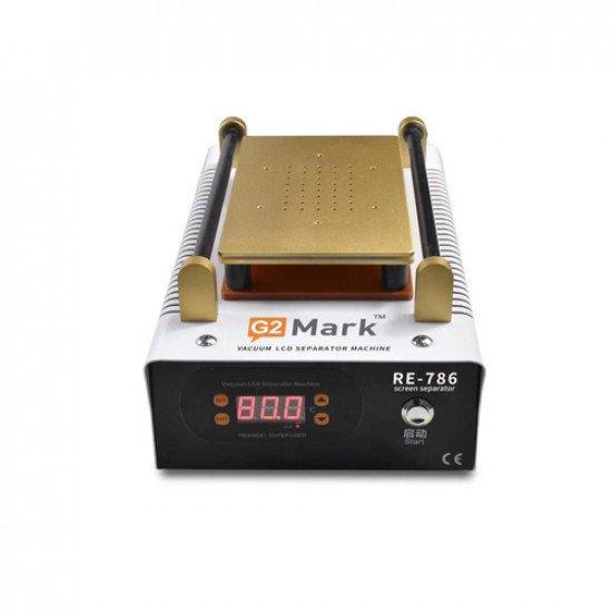 G2Mark LCD Separator Machine ( RE - 786 )