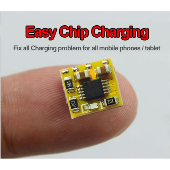 Easy Chip Charging Fixer