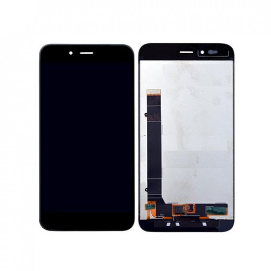 LCD With Touch Screen For Xiaomi A1 - Black ( OGS )