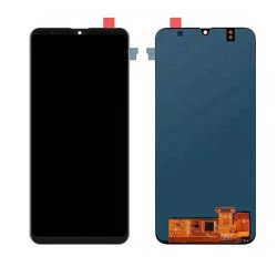 LCD With Touch Screen For Samsung A30s - Black ( Incell )