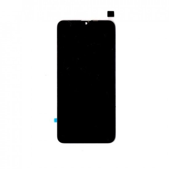 LCD With Touch Screen For Oppo A7 Universal - Black ( OGS )