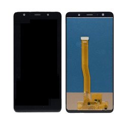 LCD With Touch Screen For Samsung Galaxy A7 2018 - ( A750 )