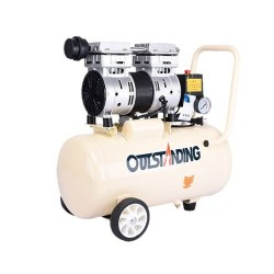 Oil Free Air Compressor 30L - 550W