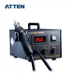 ATTEN ST-852D Lead Free Hot Air SMD Digital Display BGA Rework Station ( 550W )