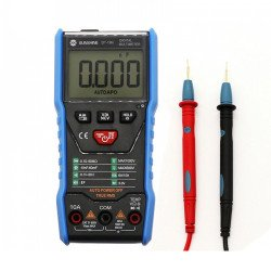 Sunshine DT-19N Autorange Mini Digital Multimeter
