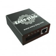 Easy JTAG Plus Box Black Edition With ISP Adaptor