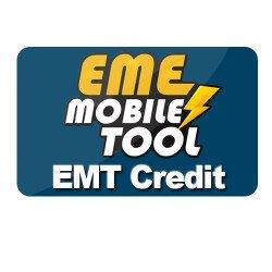 EME Mobile Tool ( EMT ) Credits - 10 Credits