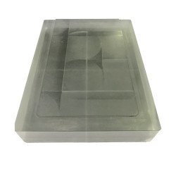 Flat Fiber Base Mold For OCA Machine