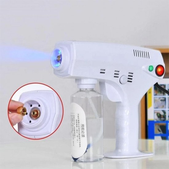 Chilli Killer-100 Disinfection Steam Sterilizer Machine