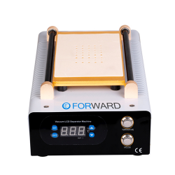 Forward Touch Separator Machine - Separate Button For Heat & Vacuum
