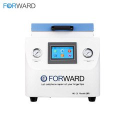 FORWARD SIRI 13 Inches All In One OCA Laminating Machine