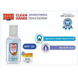 Hand Sanitizer (50 ML)