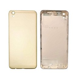 Back Panel Cover for Oppo F1+ - Gold