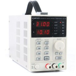KORAD Programmable DC Power Supply KA3010D ( 30V ~ 10A )