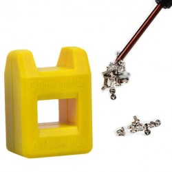 Mini Fast 2 In 1 Magnetizer Demagnetizer Tool