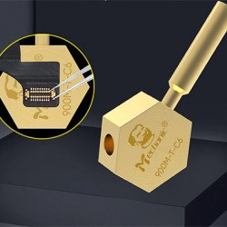 MECHANIC 900M-T-C6 Honeycomb Micro Soldering Station