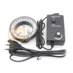 Portable LED Light For Microscope ( 8W )