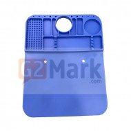 Silicon Rubber Mat For Microscope