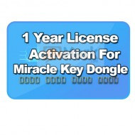 Miracle 1 Year Support Activation