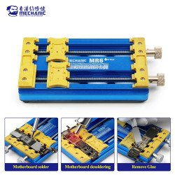 MECHANIC MR6 PRO Universal PCB Holder Precision Double-Bearings Fixture