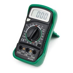 Digital MultiMeter MAS830L
