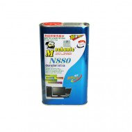 Mechanic N880 Lead Free Non Flammable Circuit Board Cleaner Liquid For Water Damage PCB (850G)