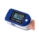 Fingertip Pulse Oximeter with OLED Digital Display