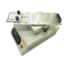 G2Mark RE-360 Rotary Edge Separator Machine