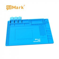 Heat Insulation Silicone Repairing Maintenance Mat (300*453MM)  - RE-501