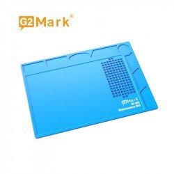 Heat Insulation Silicone Repairing Maintenance Mat (230*320MM) - RE-503