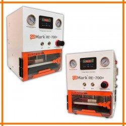 G2Mark RE-700+  EDGE / FLAT Screen OCA Lamination Machine Full Set