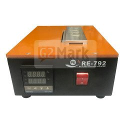 RE-792 Frame Separator Machine For Iphone