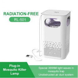 RL-501 LED Mosquito Killer Lamp