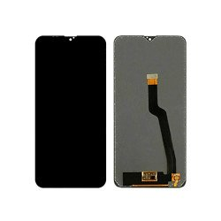 LCD With Touch Screen For Samsung A10 / M10 - Black ( OGS )