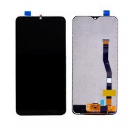 LCD With Touch Screen For Samsung M20 - Black ( OGS )