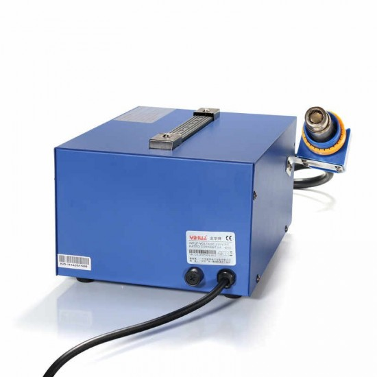 YiHua 8508D Hot Air SMD Machine - Burnt Free