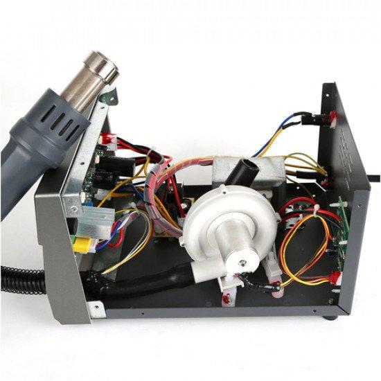 SUGON 8610DX Hot Air Rework SMD Machine