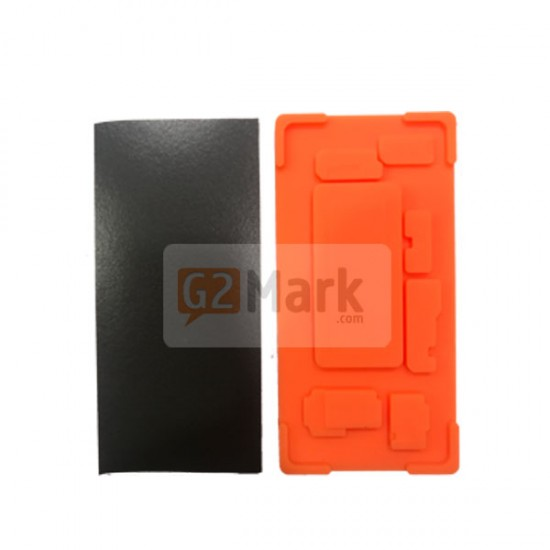 In Frame Laminating Mold For Samsung Note 9