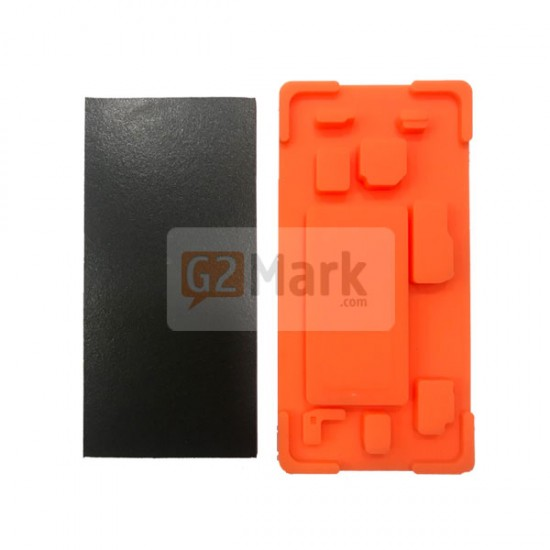 In Frame Laminating Mold For Samsung S9