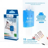 Sunshine SS-905C Multi Android Power Cable