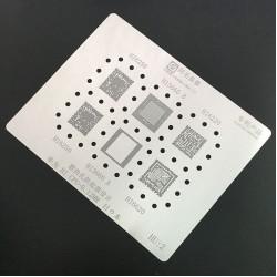 0.12MM Stencils Plates For HI CPU (HU2)