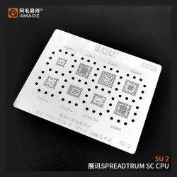 0.12MM Stencils Plates For SPD (SU2)