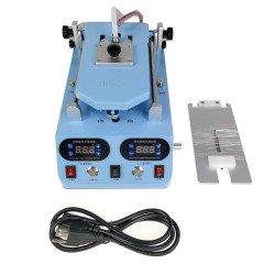 TBK-268 Manual LCD Screen Separator Machine Bezel Frame Separating Machine for Mobile Phone Repairing