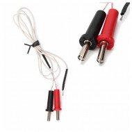 Temperature Sensor Cable For Multimeter