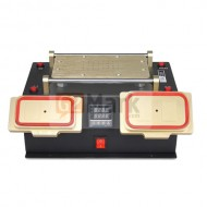 RE-789 (3 in 1 LCD Screen Separator + Middle Bezel Frame Separate Machine for Samsung Galaxy + Built-in Vacuum Pump