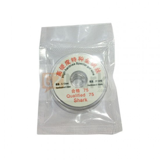 LCD Touch Screen Removing Wire Roll ( 0.08MM )